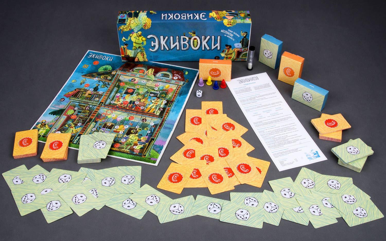«Экивоки»: история и суть игры