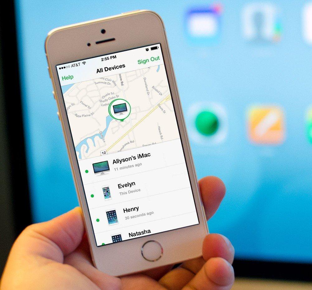 Реально ли найти выключенный телефон дома