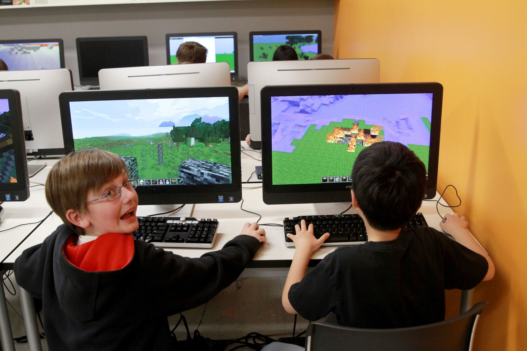 Развивающие онлайн-игры для детей: стоит ли разрешать и сколько