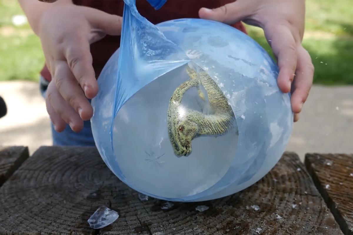 Как развлечь ребенка: 10 нескучных идей