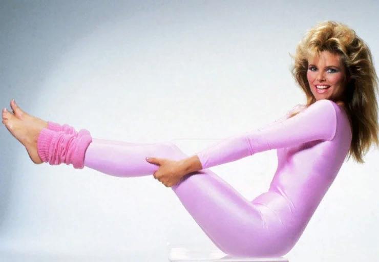 Творчество 80-х: какие хобби нравились девушкам в эти годы
