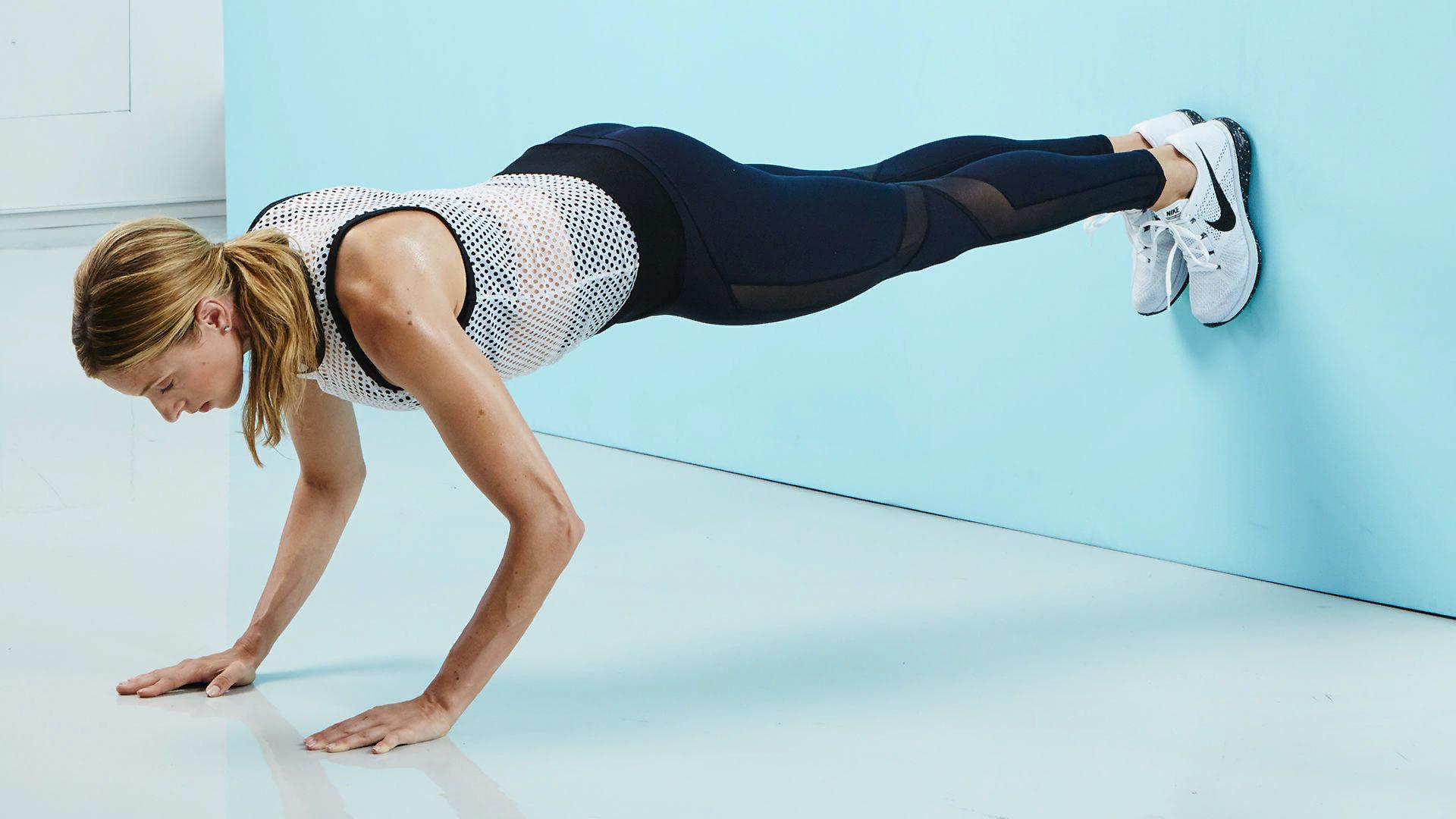 5 необычных приспособлений для фитнеса
