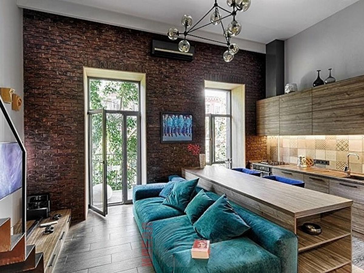 Как обустроить пространство, чтобы удобно было провести весь день в одной комнате