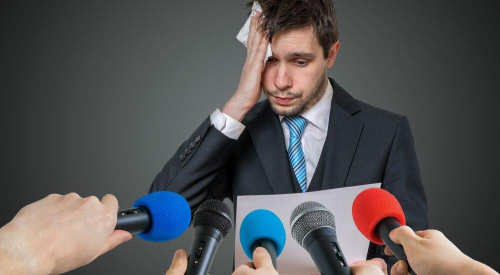 Волнение – залог успеха? Как успокоиться перед выступлением