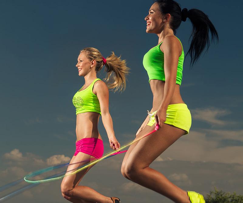 Что такое скиппинг и чем он лучше просто прыжков со скакалкой?