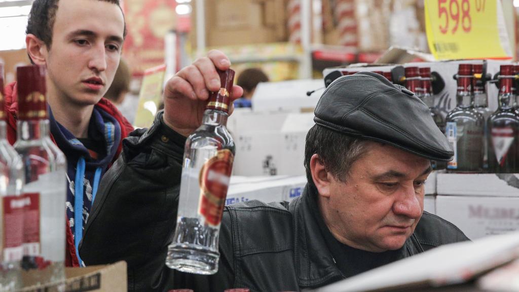 Вещи, которые больше всего удивляют иностранцев в России