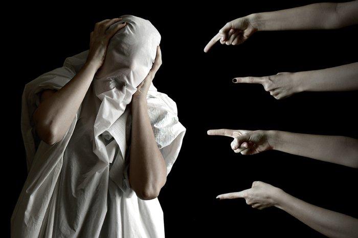 10 странных фобий, которые известны людям