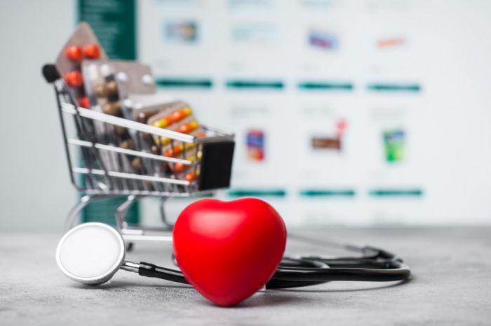 Почему виртуальная покупка лекарств выгоднее обычных аптек